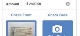 米国小切手の換金はアプリなら意外と手間いらず!