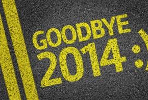 2014年のホリデーシーズンを振り返って